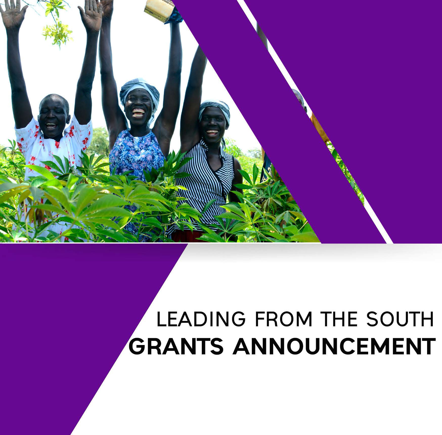 To see the full list of LFS Grants Awarded click on the photo above.